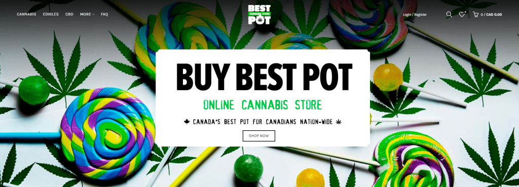 bestpot.ca review